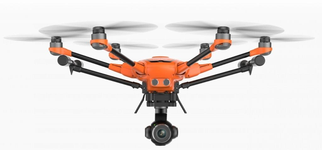 DroneCore Library - Easy MAVLink Integration with PX4 - Dronecode