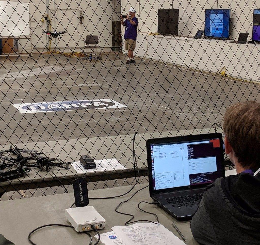 Dronecode Newsletter: November 2017 - Dronecode