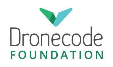 Made Possible thanks to the Dronecode Foundation